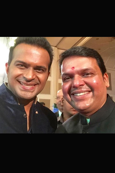 Hosted 'Set Beautiful Free' by One Foundation With Mr. Devendra Fadnavis