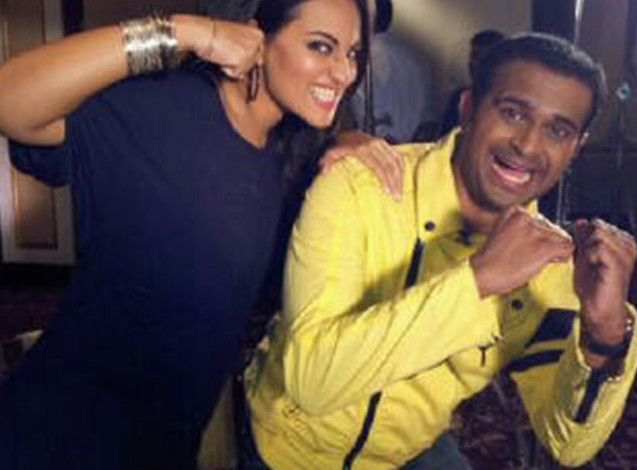 Sid-K-with--Sonakshi-Sinha