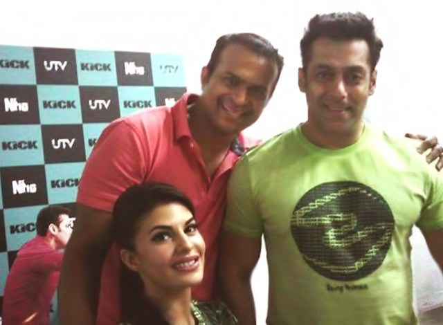 Sid-K-with--salman-khan