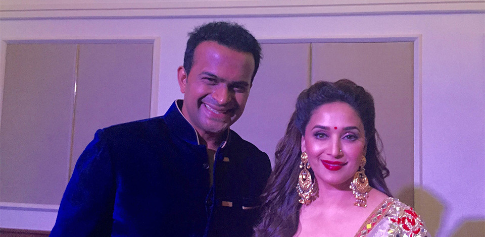 Sid-K-with-Madhuri-Dixit