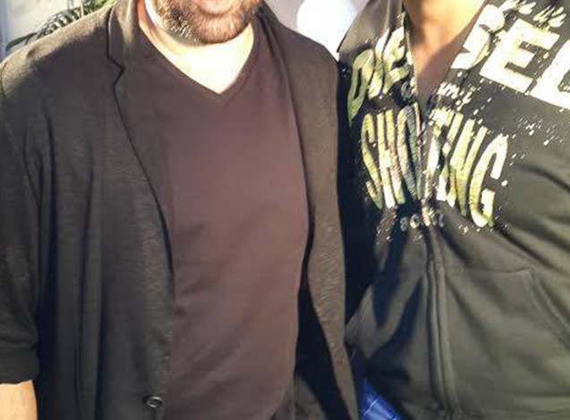 Sid-K-with-Sunny-Deol