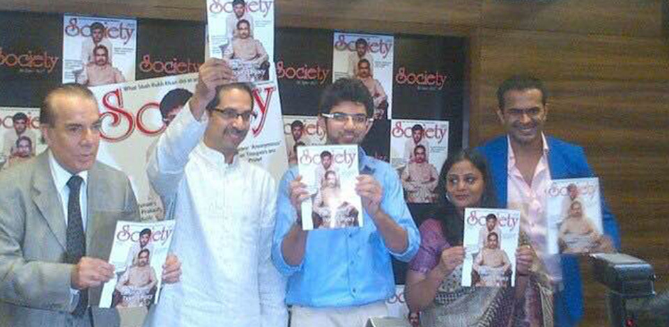 Sid-k-with-udhav-&-Aditya-Thackeray