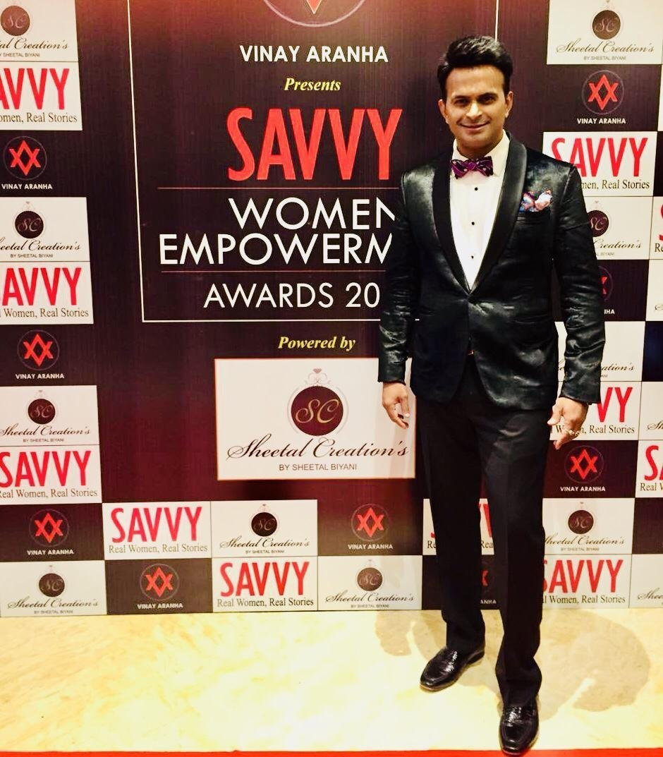 Savvy Women Empowerment Awards